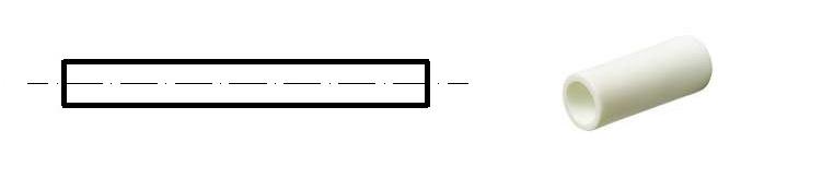 труба полипропиленовая ГОСТ Р 52134-2003