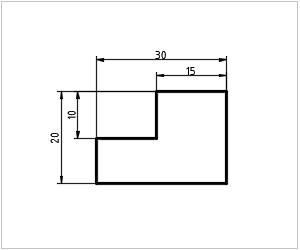 обозначение шестиугольника на чертеже